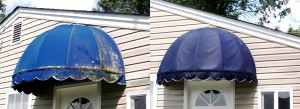 Cape Cod Awning Cleaning