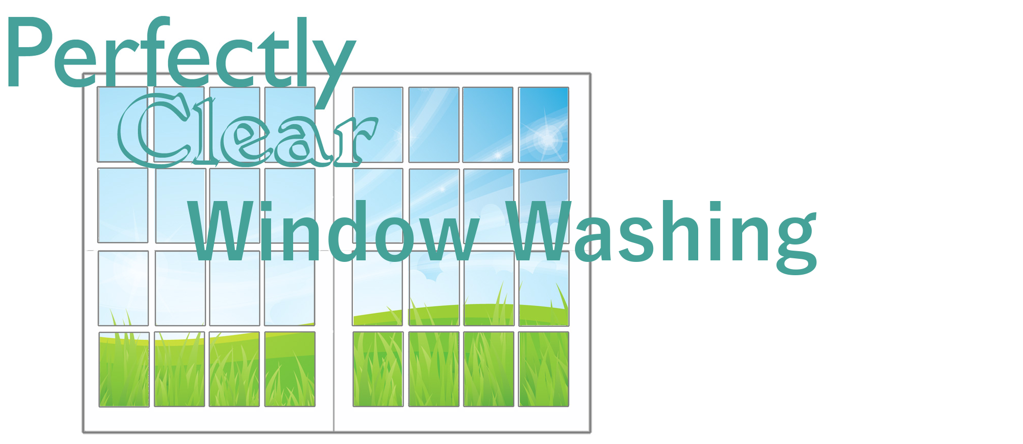 Window Cleaning Company Contact Us logo2