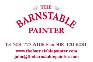 The Barnstable Painter